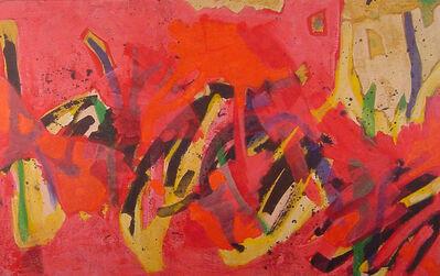 Cassandra Jennings Hall, 'Power of Wind III      ', 2005