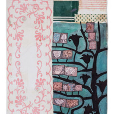 Dawn Southworth, 'Enduring', 2014