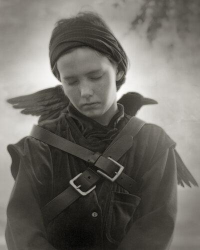 Beth Moon, 'Flight of the Raven', 2012