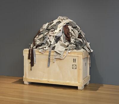 Patricia Cronin, 'Aprons', 2015-2016