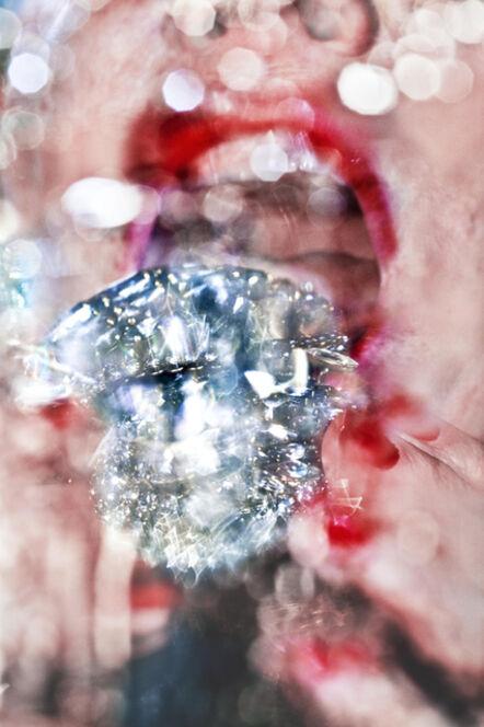 Marilyn Minter, 'Bic Mac', 2014