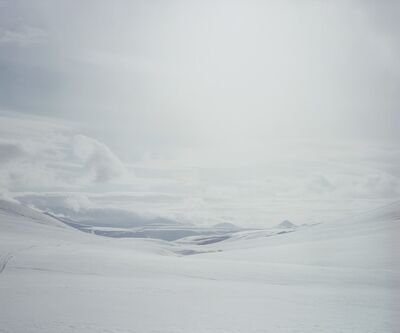 Naoki Ishikawa, 'Svalbord/Norway #1', 2007
