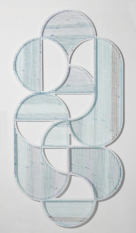 Adrian Esparza, 'Waves', 2016