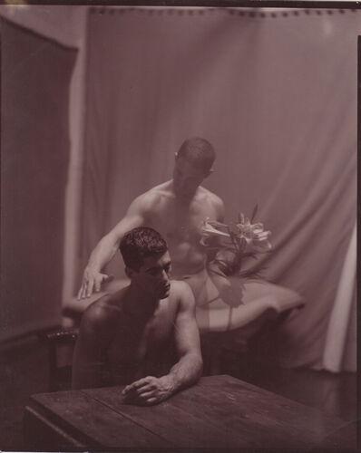 John Dugdale, 'In the Shadow of His Beloved', 2000