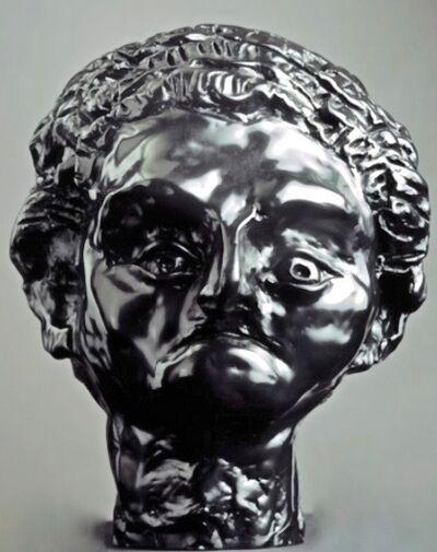 George Condo, 'Phoenician Boy', 2002