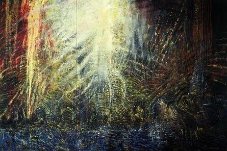 Nachume Miller, 'Landscape #2', 1986