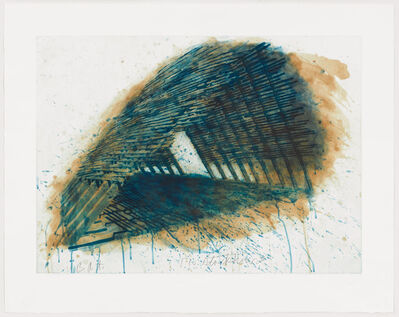 Robert Stackhouse, 'Blue Encounterings ', 1992