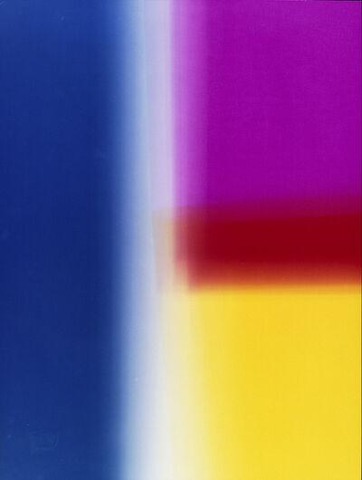Hanno Otten, 'Colorblock 1997/31', 1997