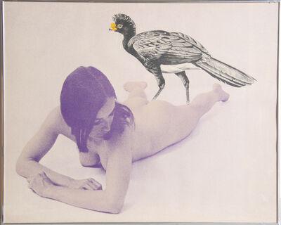 Mel Ramos, 'Currasow', 1969