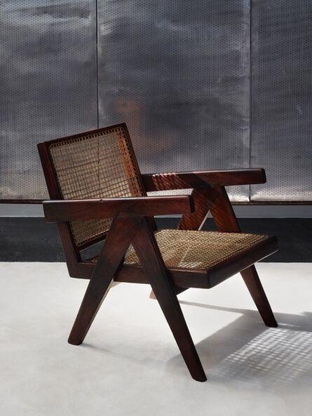 Pierre Jeanneret, 'Easy Armchair', ca. 1955