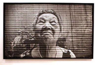 JR, 'Shi Li', 2010