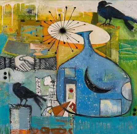 Leslie Allen, 'Sunny Reprise', 2013