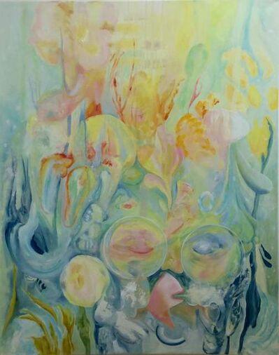Sophie Milner, 'Descendant', 2016