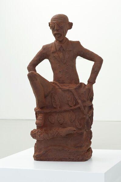 CATPC, 'The Art Collector by Jérémie Mabiala & Djonga Bismar', 2015