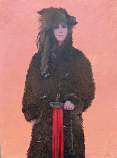 June Glasson, 'Trapper 24 x 18 inches, $3600', 3600