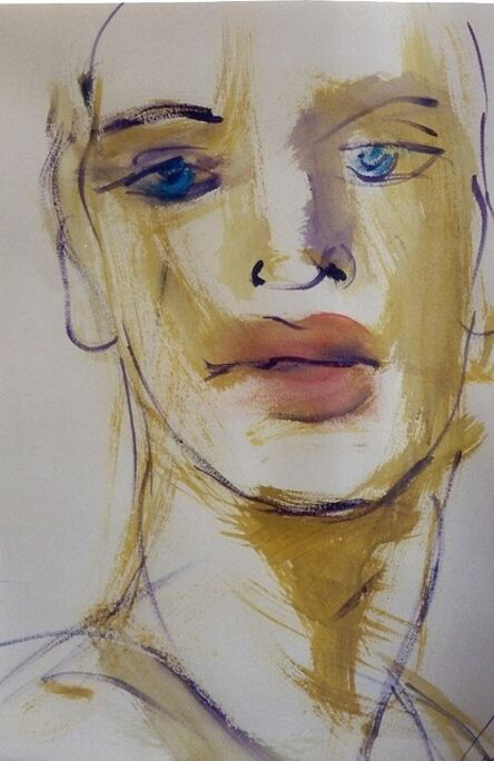 CORNO, 'Face - Male', ca. 1999