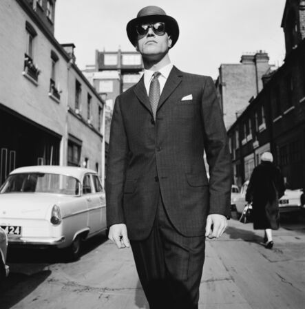 Terence Donovan, 'Advertising shoot for Terylene, 1960', 1960
