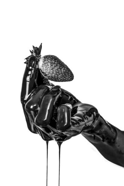 Ima Mfon, 'Chocolate', 2016