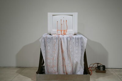 """Sudarshan Shetty, 'No title (from the show """"Leaving home"""")', 2008"""