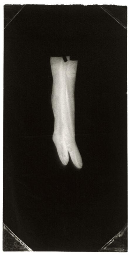 Milagros de la Torre, 'Untitled (Stockings)   Sin título (Medias)', 1992