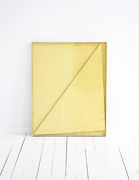 Manolo Ballesteros, 'Untitled', 2018