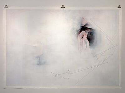 Leah Pantéa, '(án titils XX)', 2016