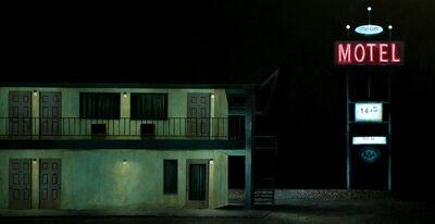 Francis DiFronzo, 'The Motel (Part 4)', 2017
