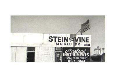 Eric Nash, 'Stein on Vine', 2017