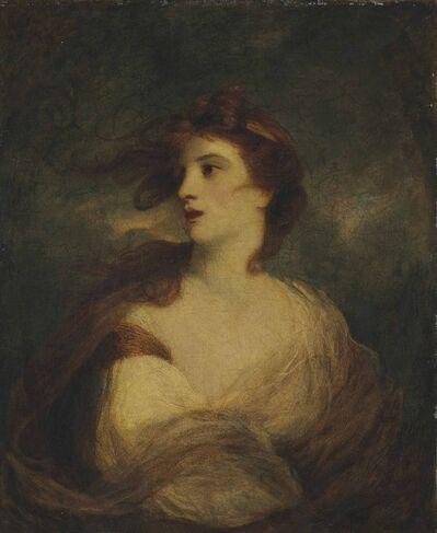 Joshua Reynolds, 'Ariadne'