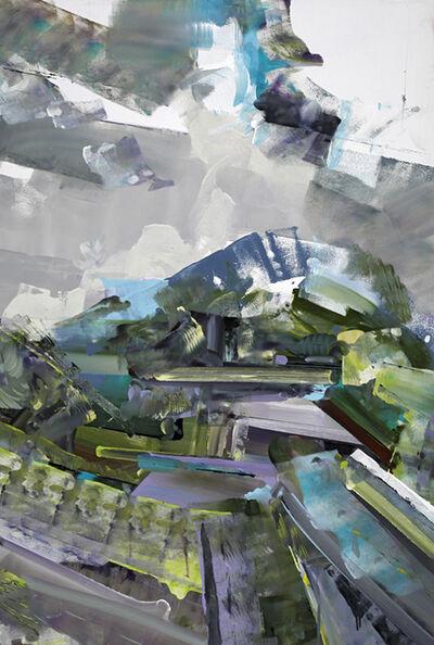 David Brewster, 'Catamount', 2015