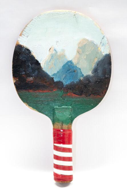 Paul Ryan, 'Ping Pong Summer 7', 2019
