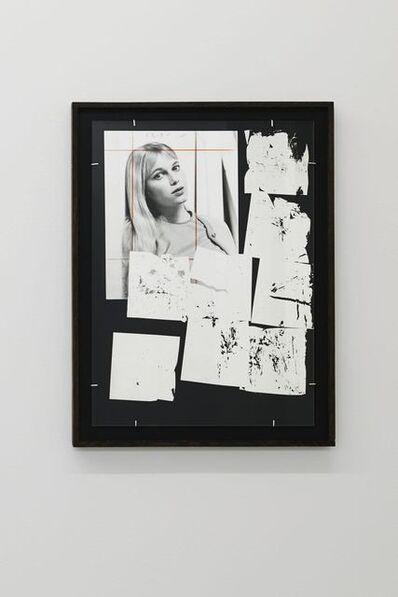 Daniëlle van Ark, 'A picture of Mia Farrow', 2015