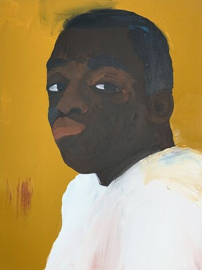 Alvin Armstrong, 'Something That You Left', 2021