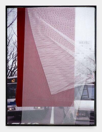 Rose Marcus, 'Red Bush', 2015