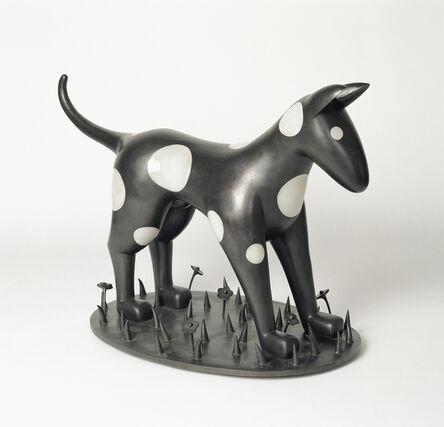 Mattia Bonetti, 'Light Sculpture 'Man's Best Friend'', 2004