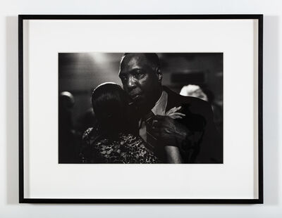 Martine Barrat, 'Florence Smith & Tom Jenkins (Harlem)', 1983