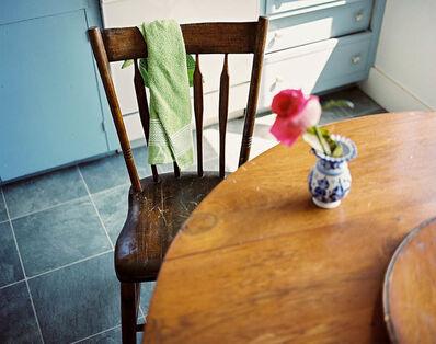 Palmer Davis, 'At the Kitchen Table ', 2014