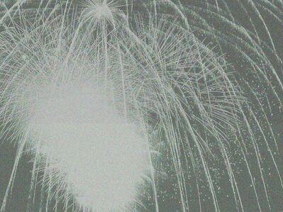 Adrian Sauer, '16.777.216 Farben als Feuerwerk, Newyears_6_bg_123102.jpg', 2011