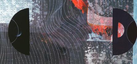 Joan Belmar, 'Domain 11: Territories', 2015