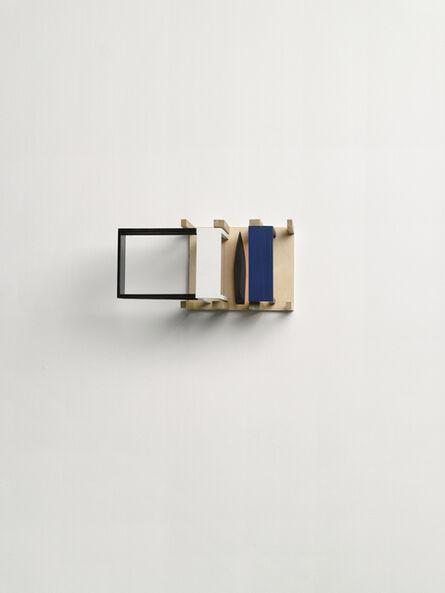 Nahum Tevet, 'Periscope (With Eclipse)', 2010