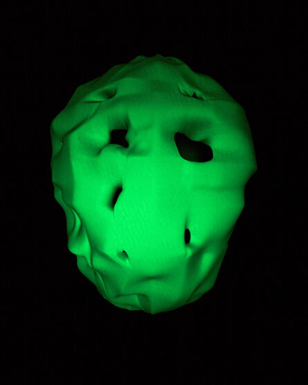 Jeremy Shaw, 'Degenerative Imaging (3 Years Cocaine) / Glow', 2015