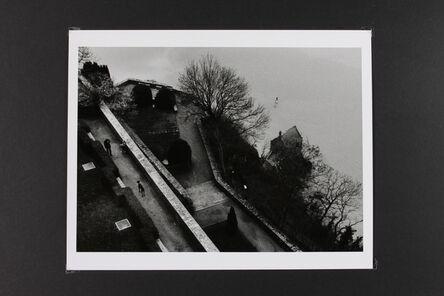 Phil-Hee Kong, 'Mont Saint-Michel', 1993