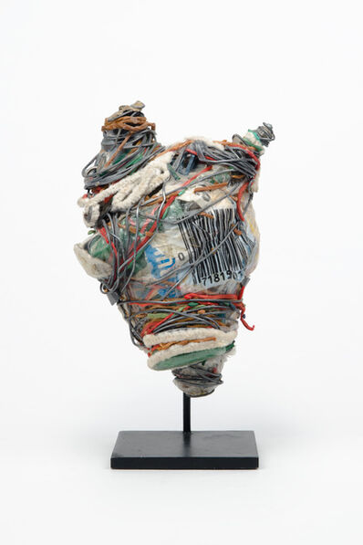 Philadelphia Wireman, 'Untitled (PW 515)', 1970-1975