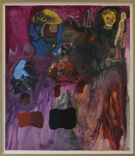 Jorge Queiroz, 'Untitled', 2014