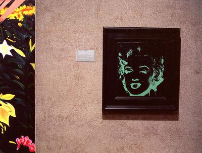 Louise Lawler, 'Untitled (Marilyn)', 1991