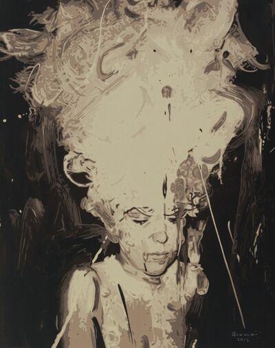 Guo Wei, 'Medusa', 2012