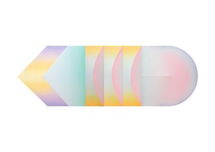 Syagini Ratna Wulan, 'Another 2nbdcosθb=m λ', 2020