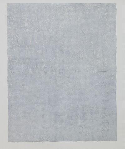 Hong Zhu An, '心扉     (Sincerity)', 2012