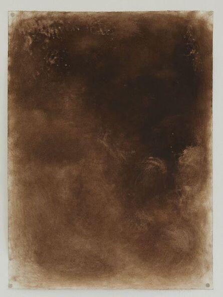 Adan Vallecillo, 'Telluric Drawing 2', 2014