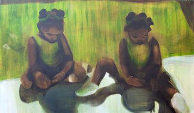 Sikelela Owen, 'Green Girls', 2017